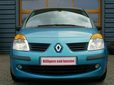 brugt Renault Modus 1,2 16V 75