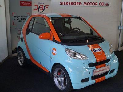 brugt Smart ForTwo Coupé 0,8 CDi 45 Pulse aut.