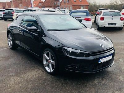 brugt VW Scirocco 1,4 TSi 122 Sport BMT