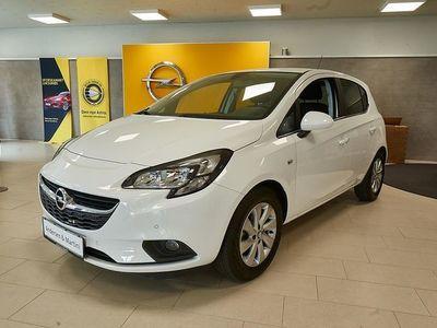 brugt Opel Corsa 1,4 ECOTEC Impress 90HK 5d