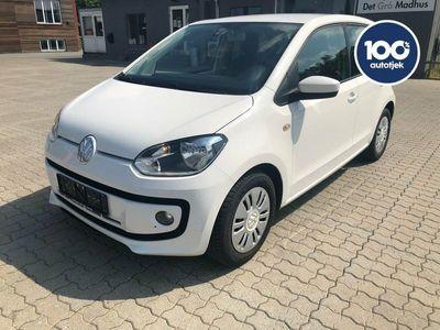 begagnad VW up! Up! 1,0 60 LifeBMT