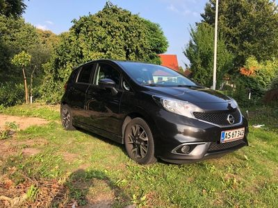brugt Nissan Note 1.2 5 M/T
