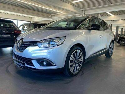 brugt Renault Scénic IV 1,5 dCi 110 Zen EDC