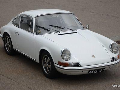 brugt Porsche 911 t-2-2