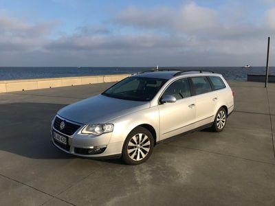 brugt VW Passat VARIANT 1,4 TSI BLUEMOTION