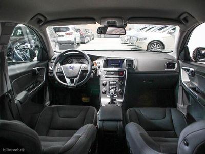 brugt Volvo V60 D3 aut. 163HK Stc