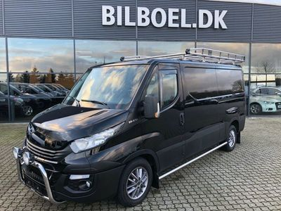 brugt Iveco Daily 3,0 35S21 9m³ Van AG8