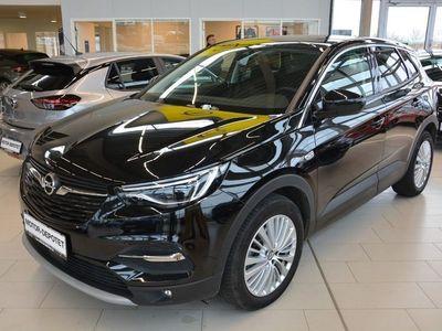 brugt Opel Grandland X 1,5 CDTi 130 Exclusive aut.