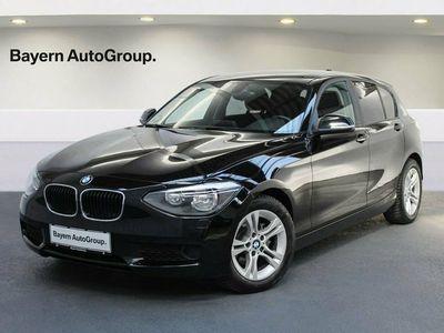 gebraucht BMW 116 d 1,6 ED