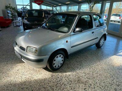 brugt Nissan Micra 1,0 GX