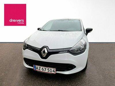 brugt Renault Clio Ny1.2 16V 5d