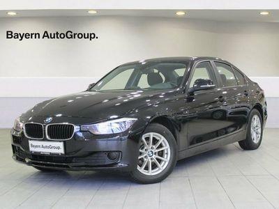 gebraucht BMW 316 d