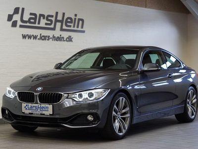 usado BMW 435 i 3,0 Coupé aut.