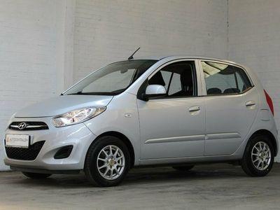 gebraucht Hyundai i10 1,2 Comfort A/C