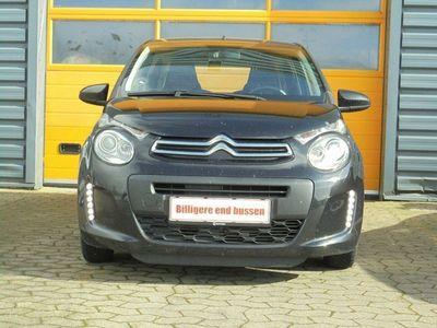 brugt Citroën C1 1,2 PT 82 Shine