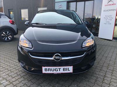brugt Opel Corsa 1,4 Enjoy 75HK 3d A
