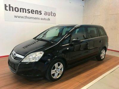 used Opel Zafira 1,9 CDTi 150 Enjoy 7prs