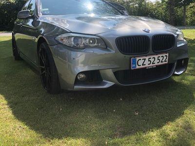 brugt BMW 520 D 5L