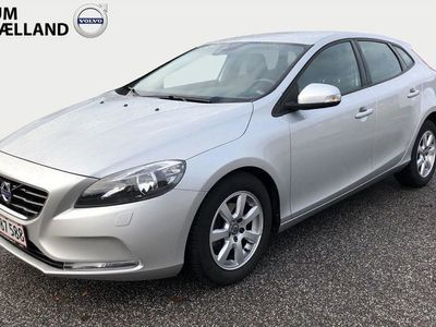 brugt Volvo V40 1,6 D2 DRIVe-E Momentum 115HK Stc 6g