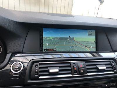 brugt BMW 520 5'er Touring d Aut.
