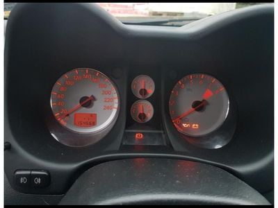 brugt Mitsubishi Outlander 2,0 Turbo