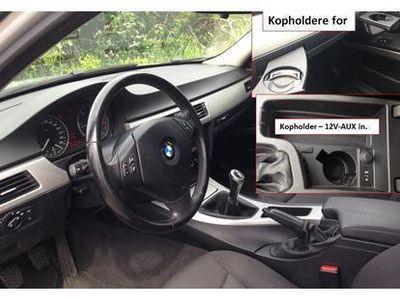 brugt BMW 320 320 2,0 d