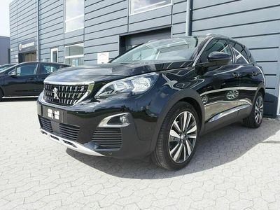 brugt Peugeot 3008 1,5 BlueHDi Allure LTD EAT8 130HK