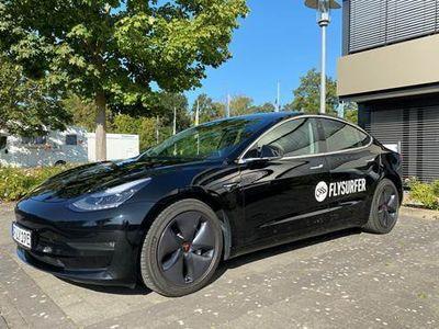 brugt Tesla Model 3 Model 3LR AWD+ FSD med acceleration Boost