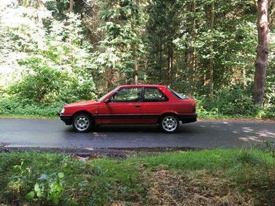 brugt Peugeot 309 1,4 GLX