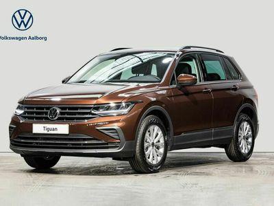 brugt VW Tiguan 1,5 TSi 150 Life DSG