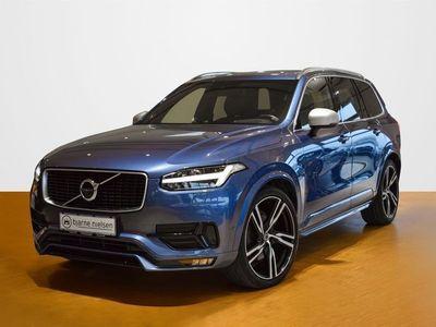 brugt Volvo XC90 2,0 T6 320 R-Design aut. AWD 7prs