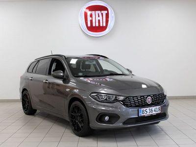 brugt Fiat Tipo 1,6 MJT 120 Lounge SW