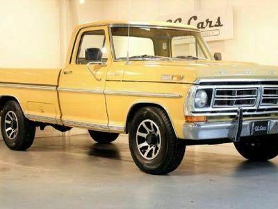 brugt Ford F250 5,9