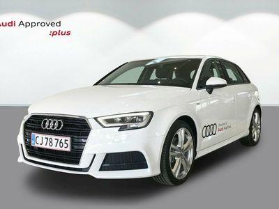 usado Audi A3 Sportback 30 TDi Sport Limited S-tr.