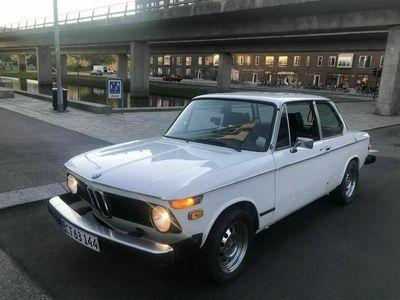 brugt BMW 2000 2002