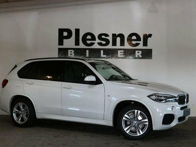 usado BMW X5 3,0 xDrive30d aut.