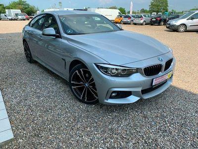 gebraucht BMW 420 Gran Coupé i 2,0 M-Sport aut.