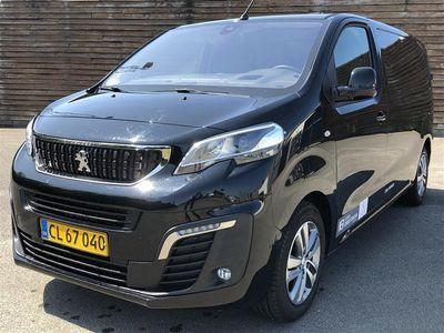 brugt Peugeot Expert L2 2,0 BlueHDi Ultimate EAT8 177HK Van 8g Aut.