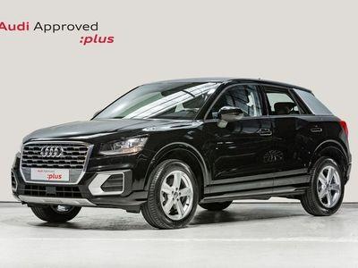 brugt Audi Q2 30 TDi Sport S-tr.