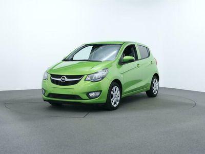 brugt Opel Karl 1,0 Enjoy 75HK 5d A+