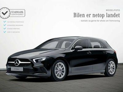 usata Mercedes A200 1,3 Business Progressive Line aut.