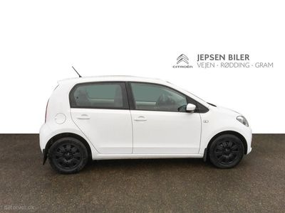 used VW up! 1,0 Move ASG 75HK 5d Aut.