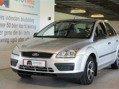 brugt Ford Focus 1,6 100HK