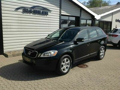 brugt Volvo XC60 2,4 D5 205 Kinetic AWD