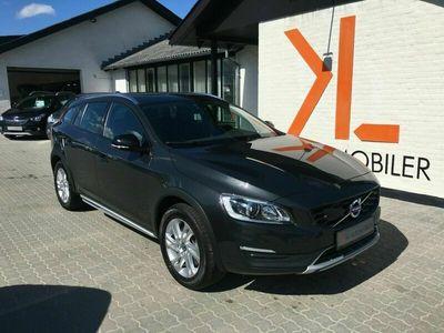 brugt Volvo V60 CC 2,0 D3 150 Plus