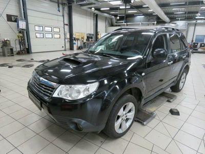brugt Subaru Forester 2,5 XT aut. AWD Van