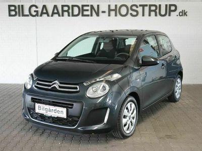 brugt Citroën C1 1,2 PT 82 Feel