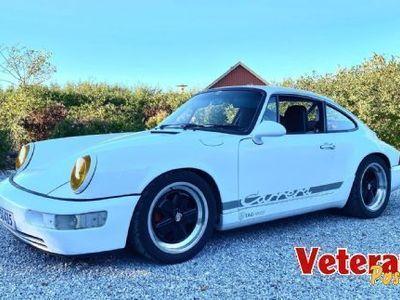 brugt Porsche 911 3.0