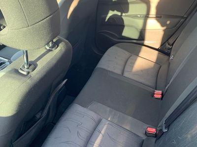 brugt Citroën C4 HDI 110 AUT.
