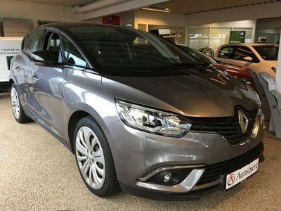 brugt Renault Scénic IV dCi 110 Zen EDC
